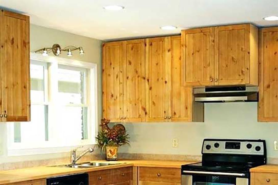kitchen remodeling lansing Kansas
